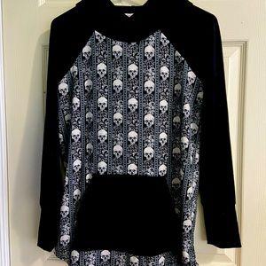 LuLaRoe Amber hoodie